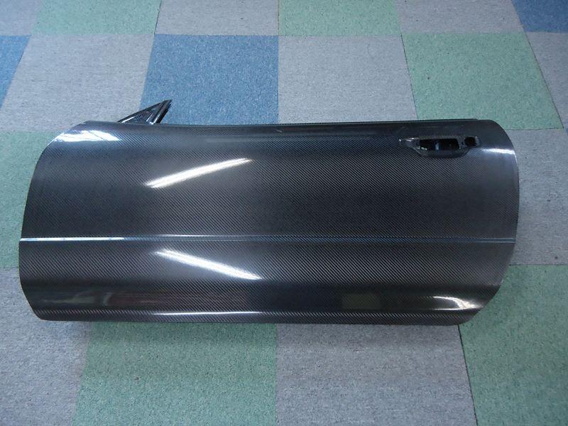 R-34カーボンパーツ
